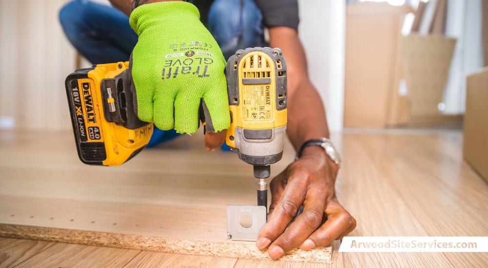Arwood Site Services   Handyman Services   (855) 713-6280