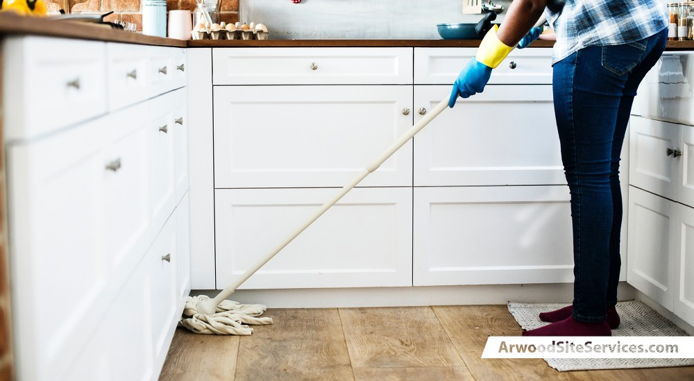 Arwood Site Services | Home & Office Cleaning | (855) 713-6280