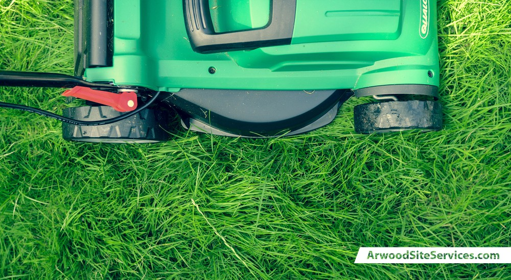 Arwood Site Services | Lawn Services | (855) 713-6280