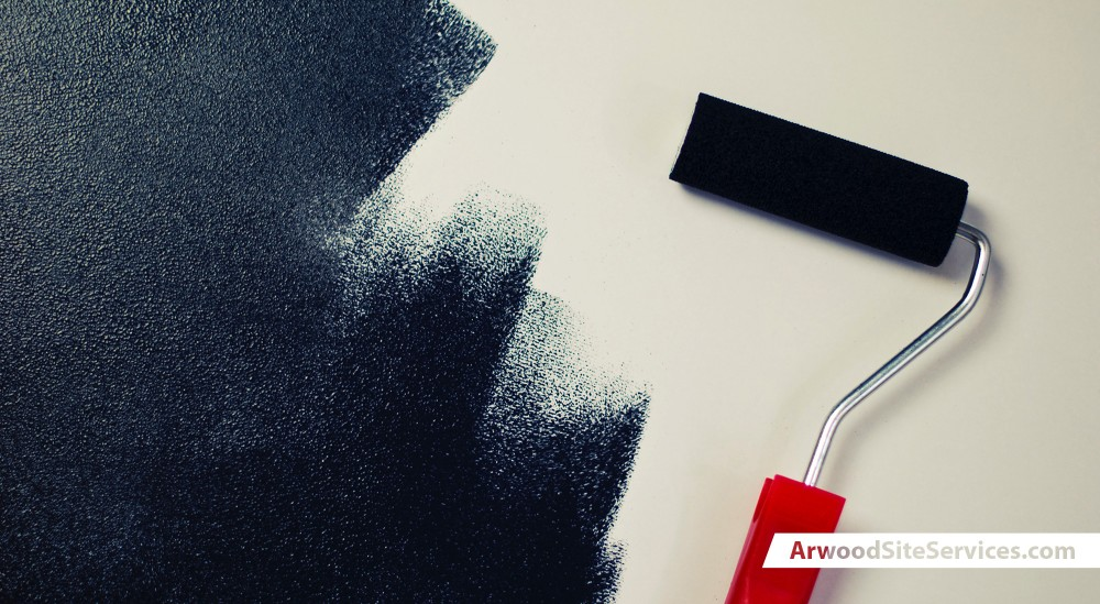 Arwood Site Services | Painting | (855) 713-6280